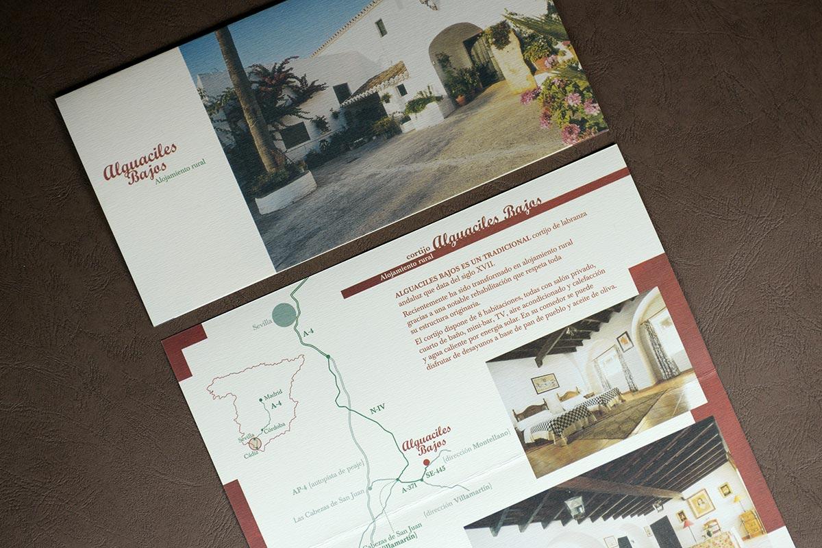 Creative-brochure-design-Alguaciles-Bajos-1