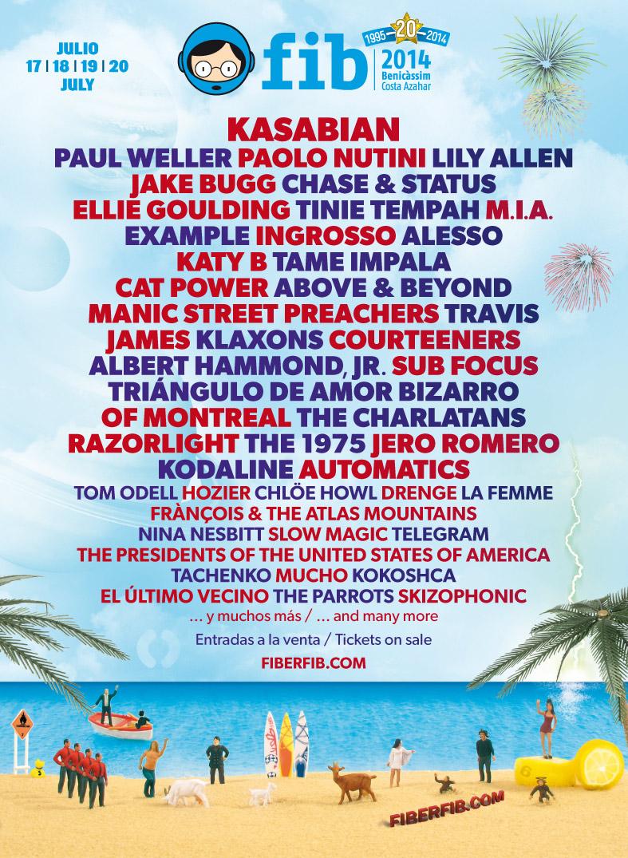 Benicassim-Festival-2014-poster-design-2