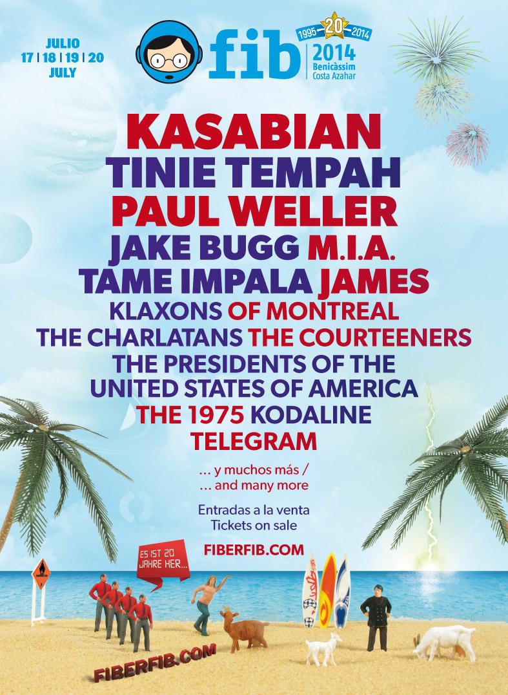 Benicassim-Festival-2014-poster-1