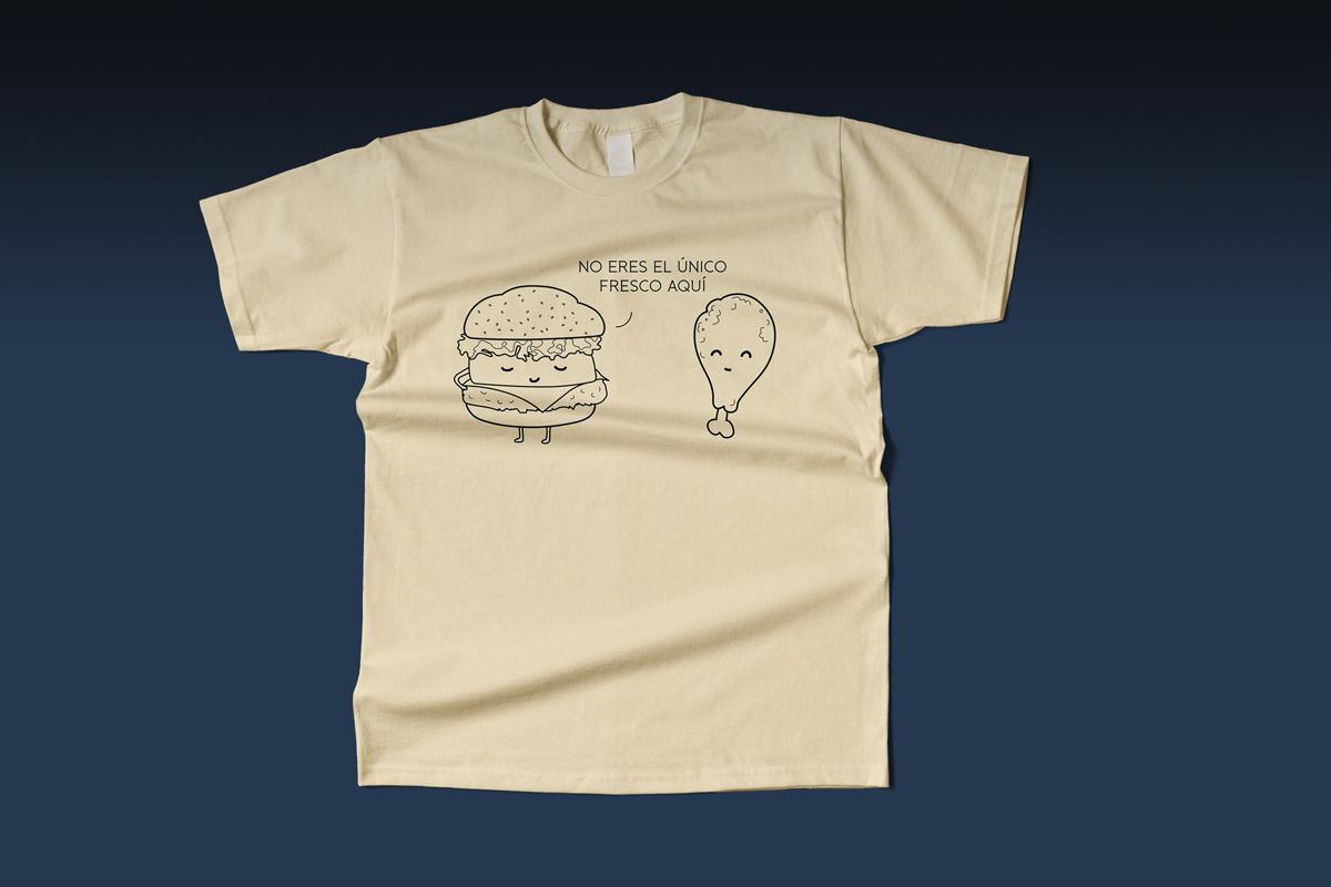 Tshirt-design-kfc-1